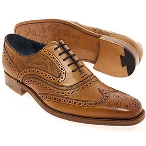 Brogues Boots