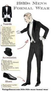 Tips For Tuxedo