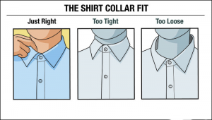 Collar Fit