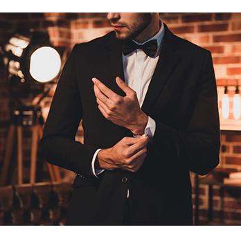 Suit Vs Tuxedo – A Brief Guide